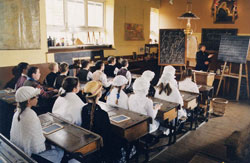 Great Cressingham Victorian School